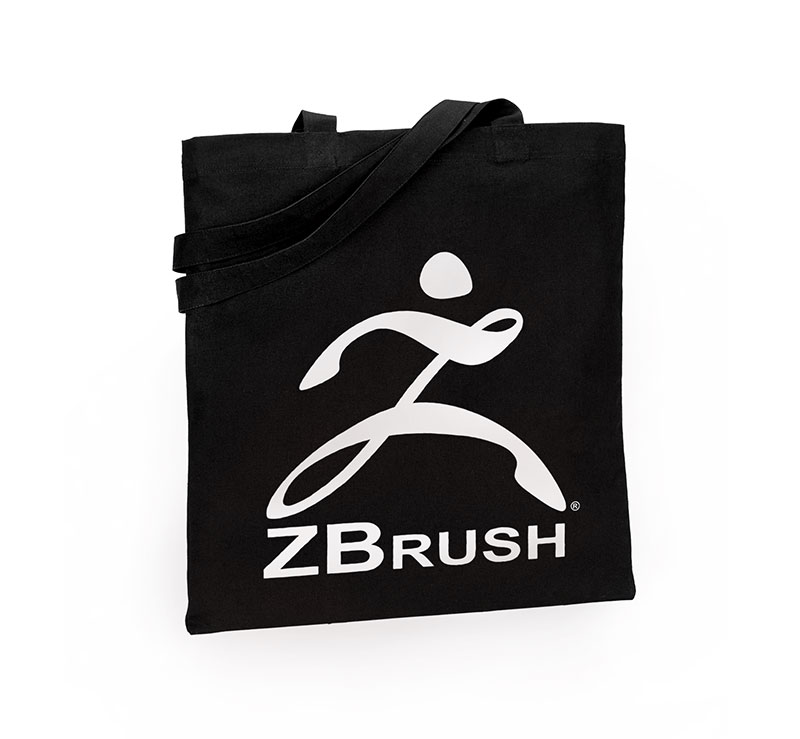 ZBrush Tote