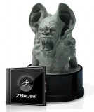 Nos Monater and ZBrush Bundle