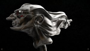 Workshop: ZBrush for Public Art & Monumental Sculpture