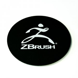ZBrush Mouse Pad