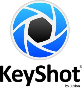 KeyShot 8 HD for ZBrush MAC & WIN (Single User Digital Download)