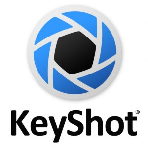 KeyShot 6 HD for ZBrush MAC & WIN (Volume User Digital Download)