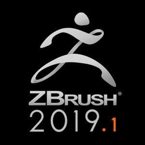 Pixologic > ZBrush 2019 - Volume User digital download