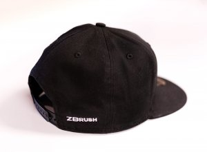 9d482f1d46d Pixologic   Pixologic Merchandise   ZBrush Cap New Era 9fifty snapback